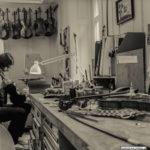 Atelier für Geigenbau